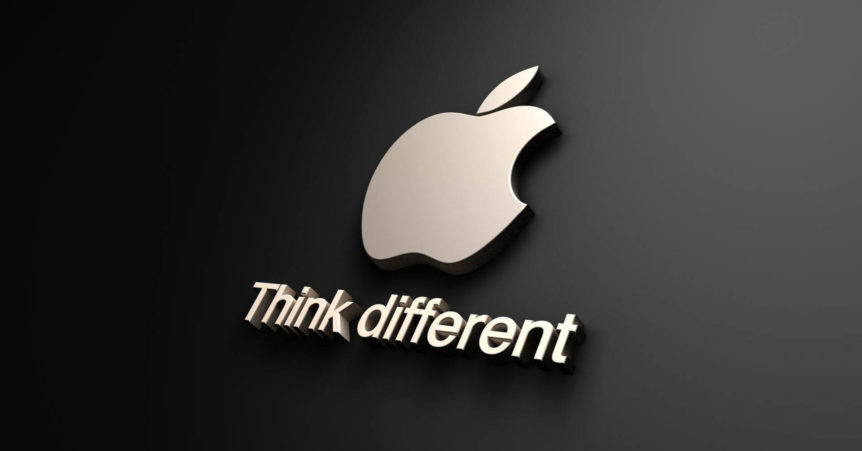 Think Different Cure Diabetes